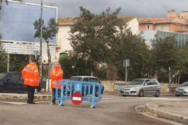 Policías locales de Palma denuncian que  Protección Civil «usurpa sus funciones»