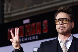 Robert Downey Jr. cumple 50 años