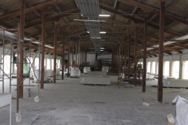 La antigua fábrica de piel Ramis se reinventa en un centro de innovación social, ecológica y cultural