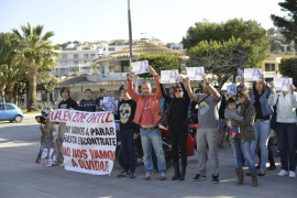«Malén desapareció hace 16 meses pero no pararemos hasta encontrarla»