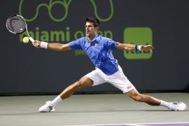 Djokovic se cita con Murray en la final