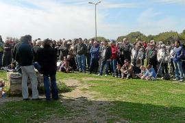 Manacor recuerda la resistencia de Guillem Riera al desembarco de las tropas de Felipe V