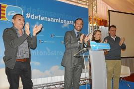 El PP de Pollença acuerda presentar candidatura a las elecciones municipales