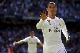 El Real Madrid inicia la 'operación remontada' con vapuleo histórico