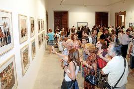 PalmaPhoto busca «consolidarse como festival» en su nueva edición