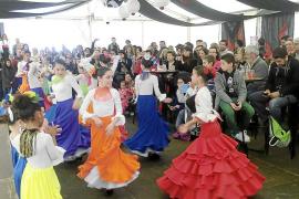 La Feria de Abril en Palma arranca el próximo día 24 en Son Rossinyol
