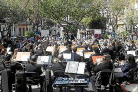 Entre jazz, pasodobles y bandas sonoras