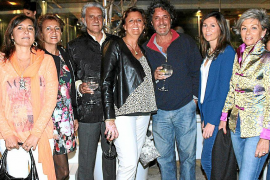 Es Baluard Restaurant celebra su aniversario