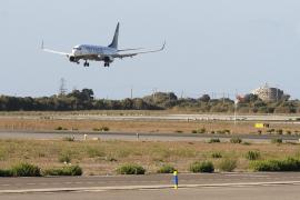 Ryanair prohíbe el alcohol en la ruta  Glasgow-Ibiza por motivos de seguridad