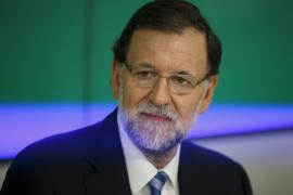Rajoy afirma que «el cambio de verdad» fue la llegada del PP al Gobierno