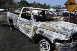 Una emboscada contra la policía deja 15 muertos en México