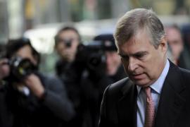 Desestiman las acusaciones de abusos sexuales contra el príncipe Andrés
