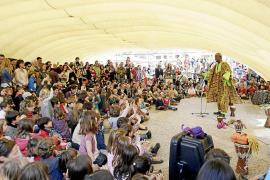 Contesporles amplía su programa e invita a narradores internacionales