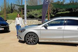 Autovidal presentó el nuevo Mercedes Benz CLA Shooting Brake