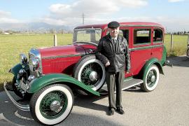 Un centenario con mucho estilo