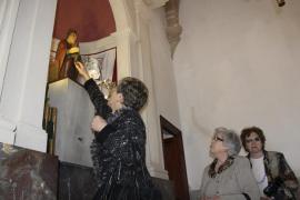 Lloseta celebra la romería del Cocó
