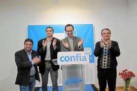 El PP aplaza un día más la elección de su candidato a la Alcaldía de Pollença