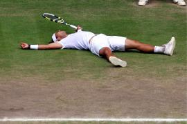 Nadal, de nuevo en la final del Wimbledon, donde se enfrentará a Berdych
