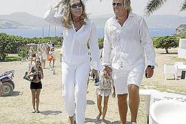 Norma Duval aplaza su boda con Matthias Kühn por motivos profesionales