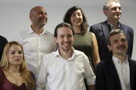 Baleares es la quinta CCAA donde Podemos ve más posibilidades de ganar en las autonómicas