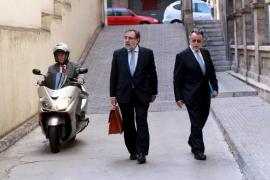 La defensa de Grau provoca el retraso del traslado del caso Nóos a la Audiencia