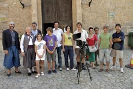 Chopin y George Sand 'vuelven' a Valldemossa gracias al cine