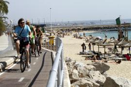 La calidad de vida en Balears está por encima de la media estatal
