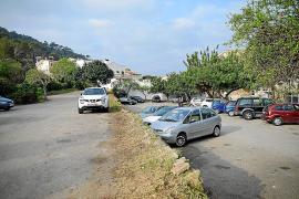 Andratx negocia la compra de un solar para acabar con el déficit de párking en el Port