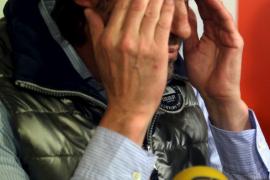 Soler: «El equipo no pasará pena para mantener la categoría»