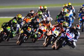 Márquez buscará resarcirse en el Gran Premio de EEUU