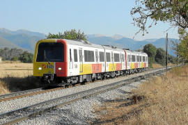 La BBC dedicará un capítulo de 'En tren por el Viejo Continente' a las líneas de Inca y Manacor