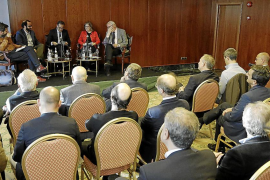 El Cercle d'Economia pide listas abiertas y que los políticos tengan «formación ética»