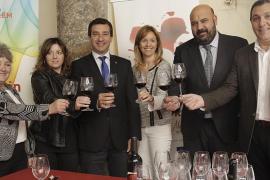 La DO Binissalem presentará sus vinos 2015 este sábado en el Casal Solleric
