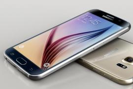 El Samsung Galaxy S6 llega a las tiendas para plantar cara al iPhone
