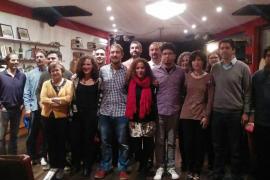 Miquel Comas lidera la candidatura que Som Palma presentará a Cort