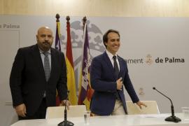 Jaime Martínez y Álvaro Gijón