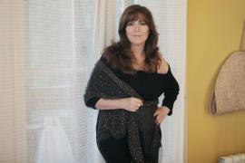 Maria del Mar Bonet, premio BarnaSants por su trayectoria artística