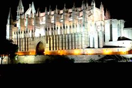 Más de 875.000 turistas visitaron la catedral de Mallorca en 2014