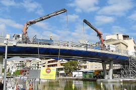 El Ajuntament de Manacor reclamará al Consell el pago de la demolición del Pont del Riuet