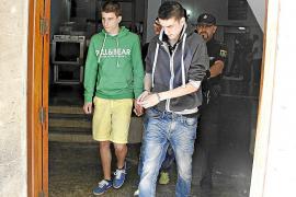 El jurado decidirá si uno de los autores del crimen de Alaró actuó por dinero