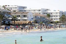 La buena temporada revaloriza un 10 % los hoteles de Mallorca