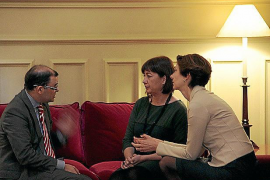El PSIB llevará en su programa «una profunda reforma de IB3» y suprimir la publicidad