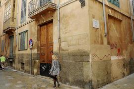 Se vende palacio en el centro de Palma