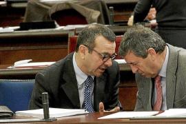 El PP recupera al exvicepresidente Josep Ignasi Aguiló para la lista a Cort