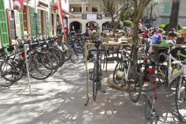 Miles de ciclistas toman Mallorca