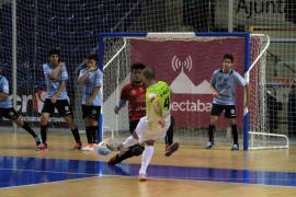 Palma Futsal engrasa la máquina ante el Uruguay Tenerife