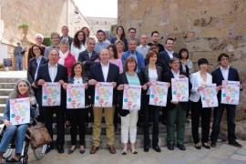 Armengol promete «crear empleo de calidad y recuperar derechos perdidos»