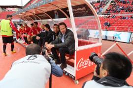 Soler: «La culpa es mía, si la solución es prescindir de mí no habrá problema»