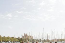 El PI presenta una candidatura «de calle» al Ajuntament de Palma