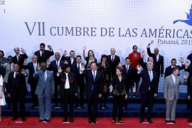 La Cumbre de Panamá crea un nuevo escenario continental abierto a las diferencias